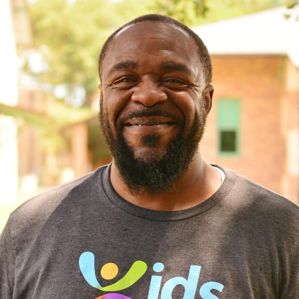 Tony Duane Barlow's Profile Photo