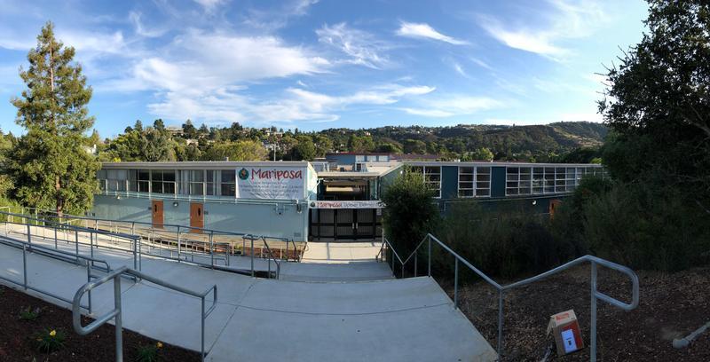 Mariposa Upper Elementary