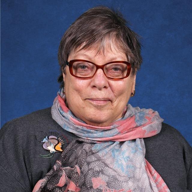 Diane Wolf's Profile Photo