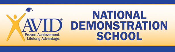 AVID National Demonstration School