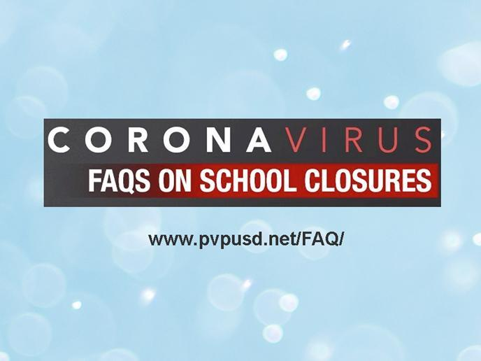FAQs About School Closure Thumbnail Image