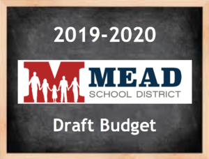 2019-20 Draft Budget