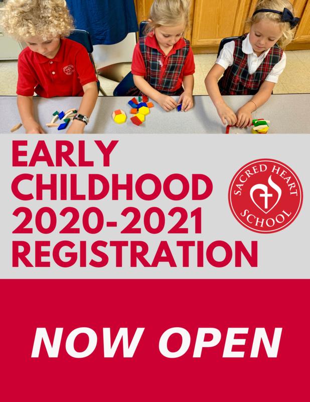 EC registration now open