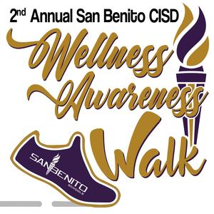 Wellness Awareness Walk