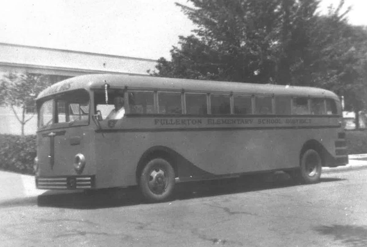 Student Transportation - District Departments - Fullerton