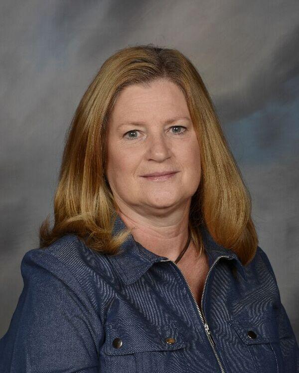 Christine Gibson - Principal