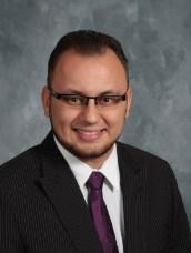 Alex Atanasovski - Treasurer (Term Exp. 12/31/2022)