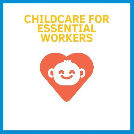 Childcare for Essential Workers