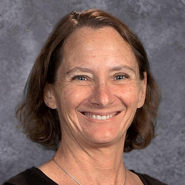 Catherine Nicholas's Profile Photo
