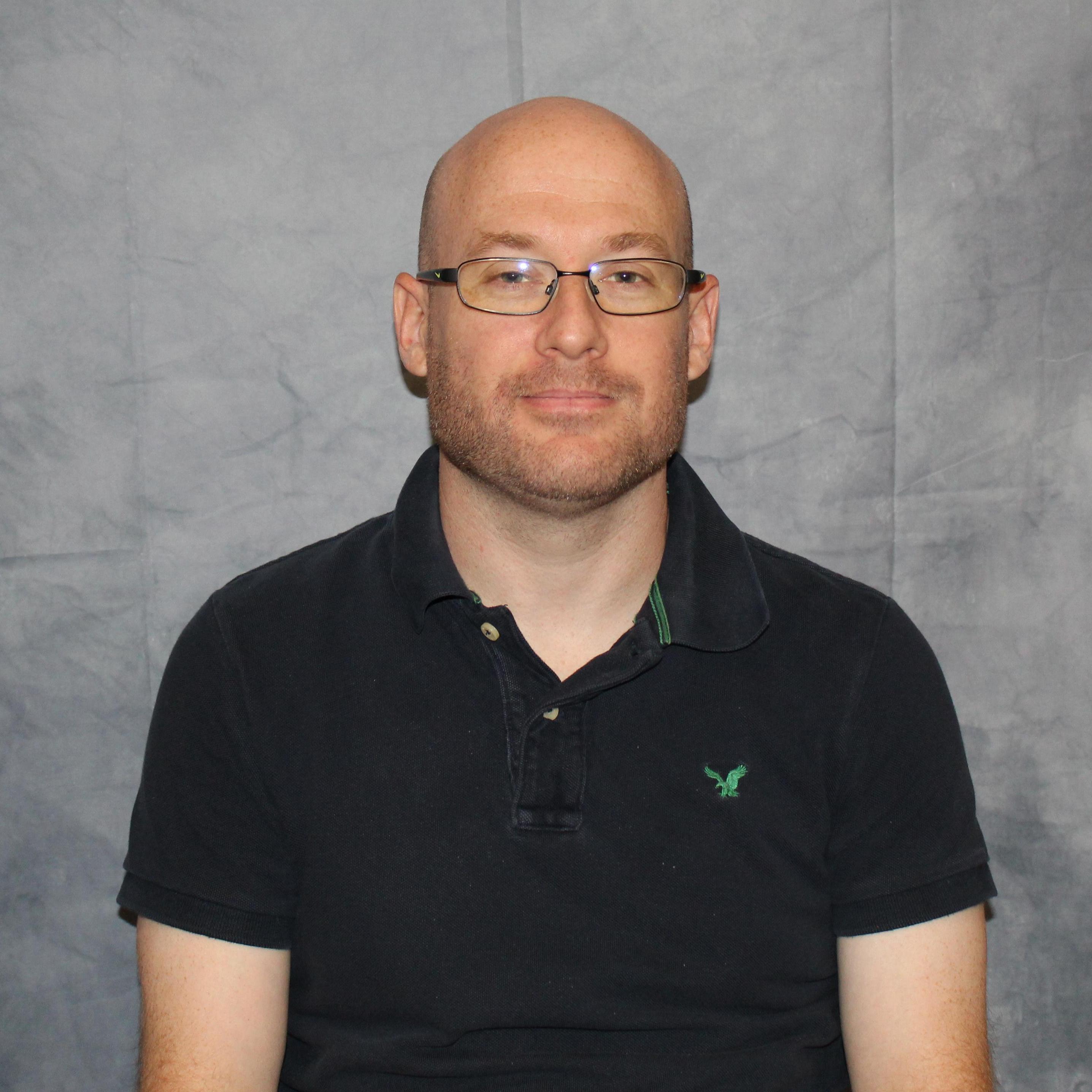 Blake Marable's Profile Photo