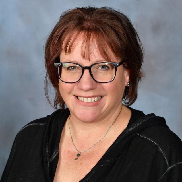 Carolyn Jurrick's Profile Photo