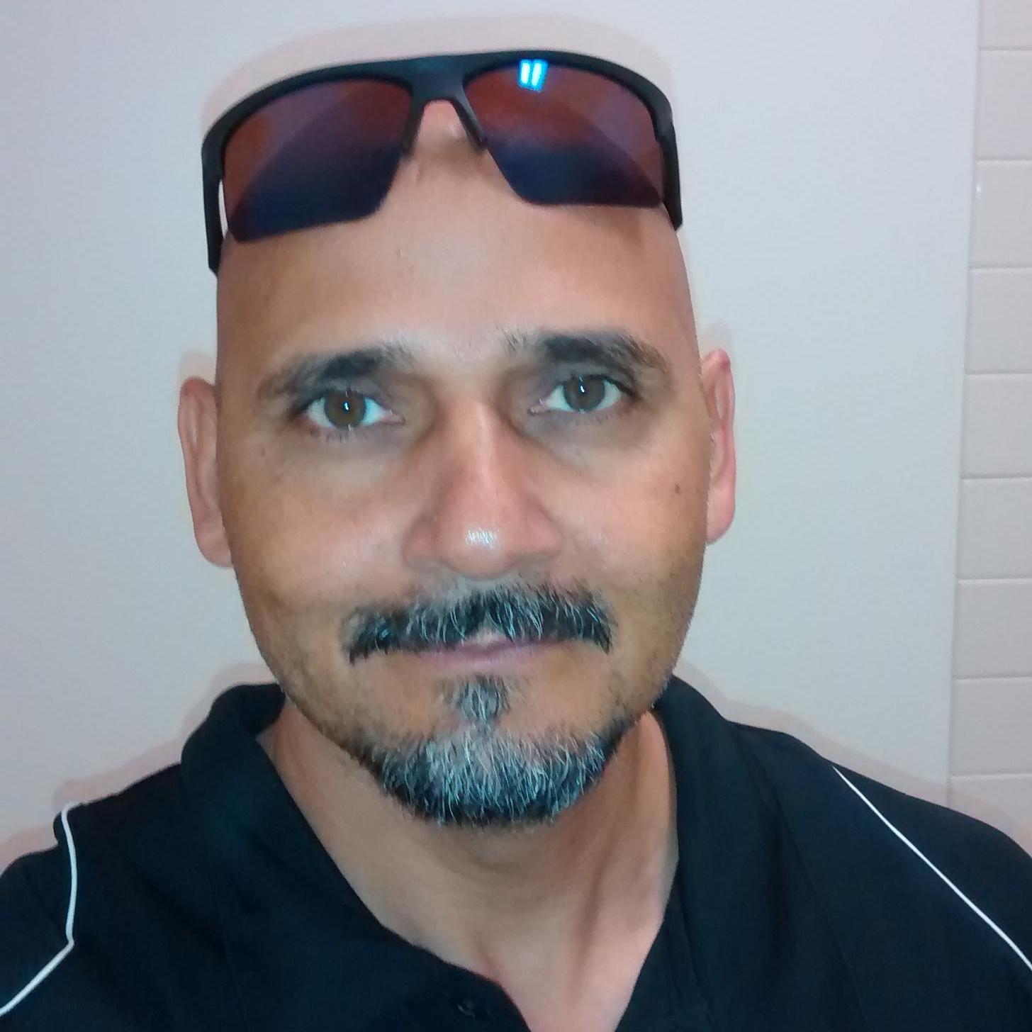 Enrique Aguilar's Profile Photo