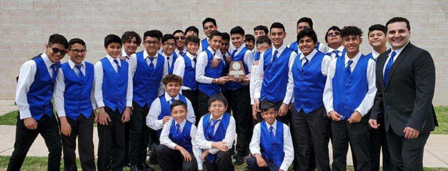Boys' Varsity