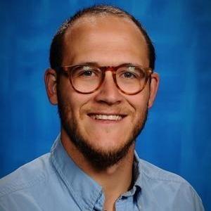 Brian Hantz's Profile Photo