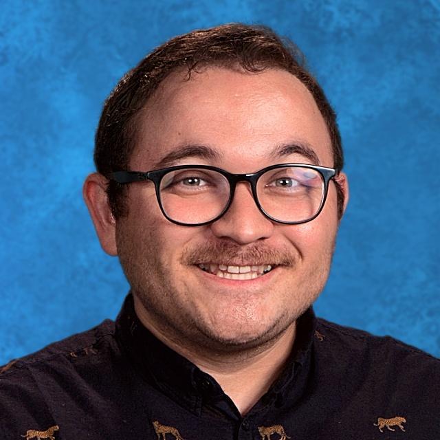 Enrique Magdaleno's Profile Photo