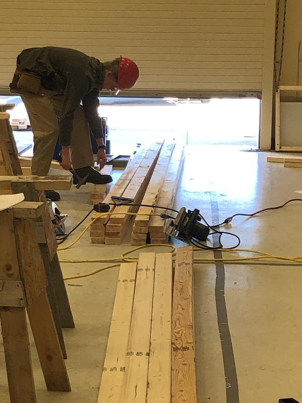 SkillsUSA Construction