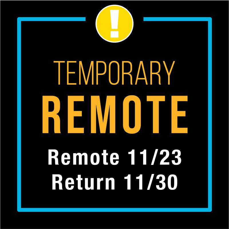 Larson Remote