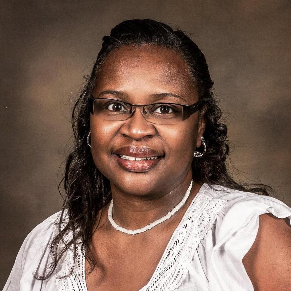 Annie Richardson's Profile Photo