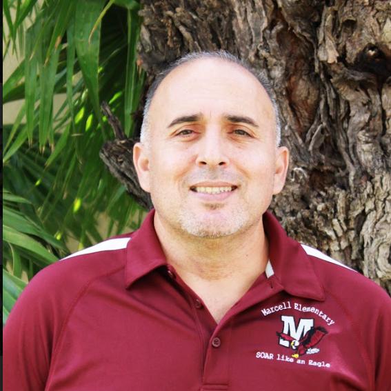 Carlos Cantu's Profile Photo