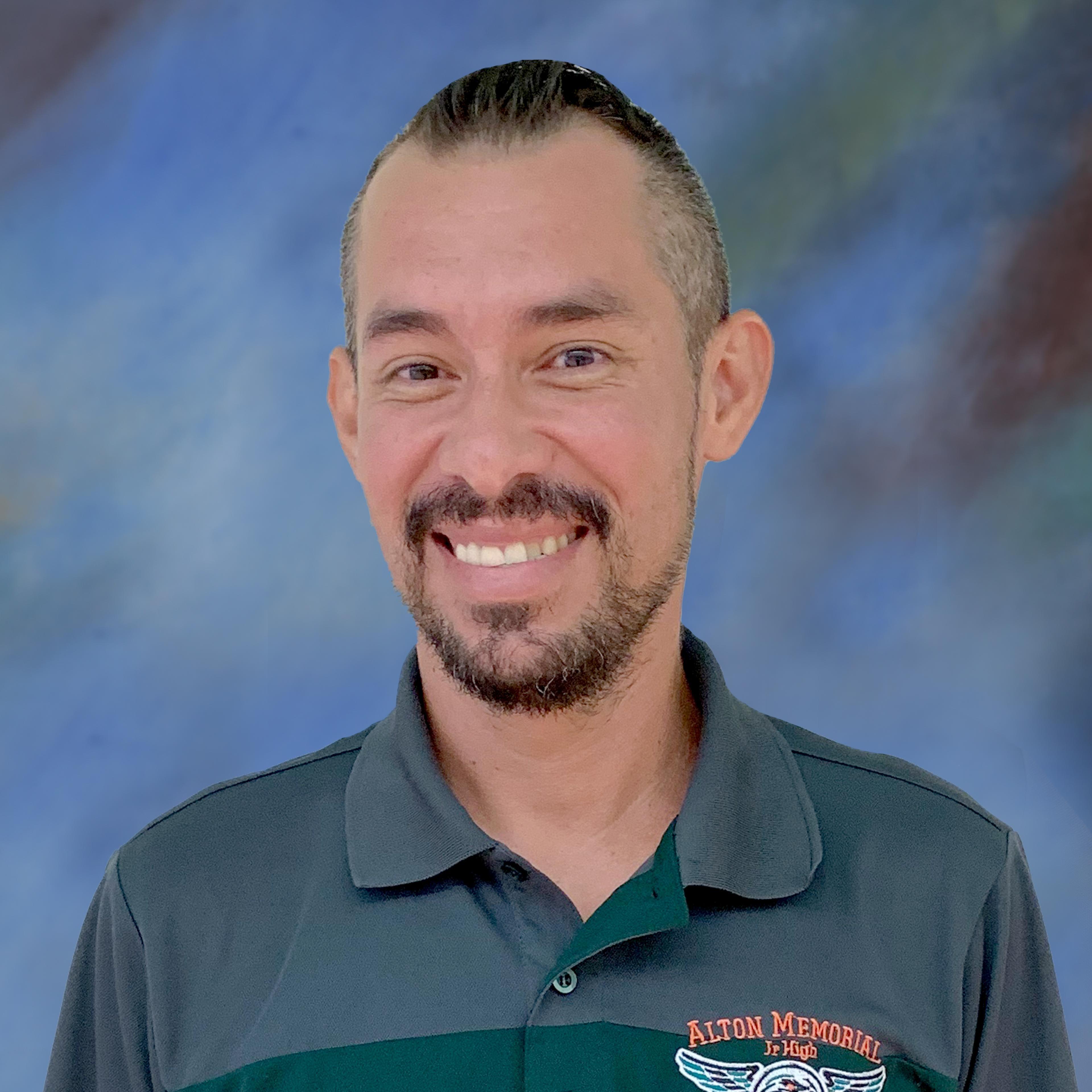Jorge Garcia Serna's Profile Photo
