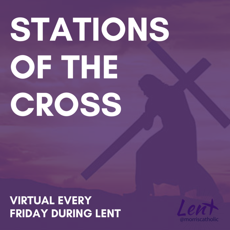 Stations of the Cross Featured Photo