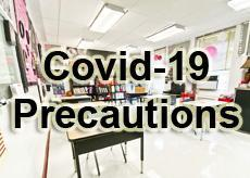 Covid-19 School Precautions