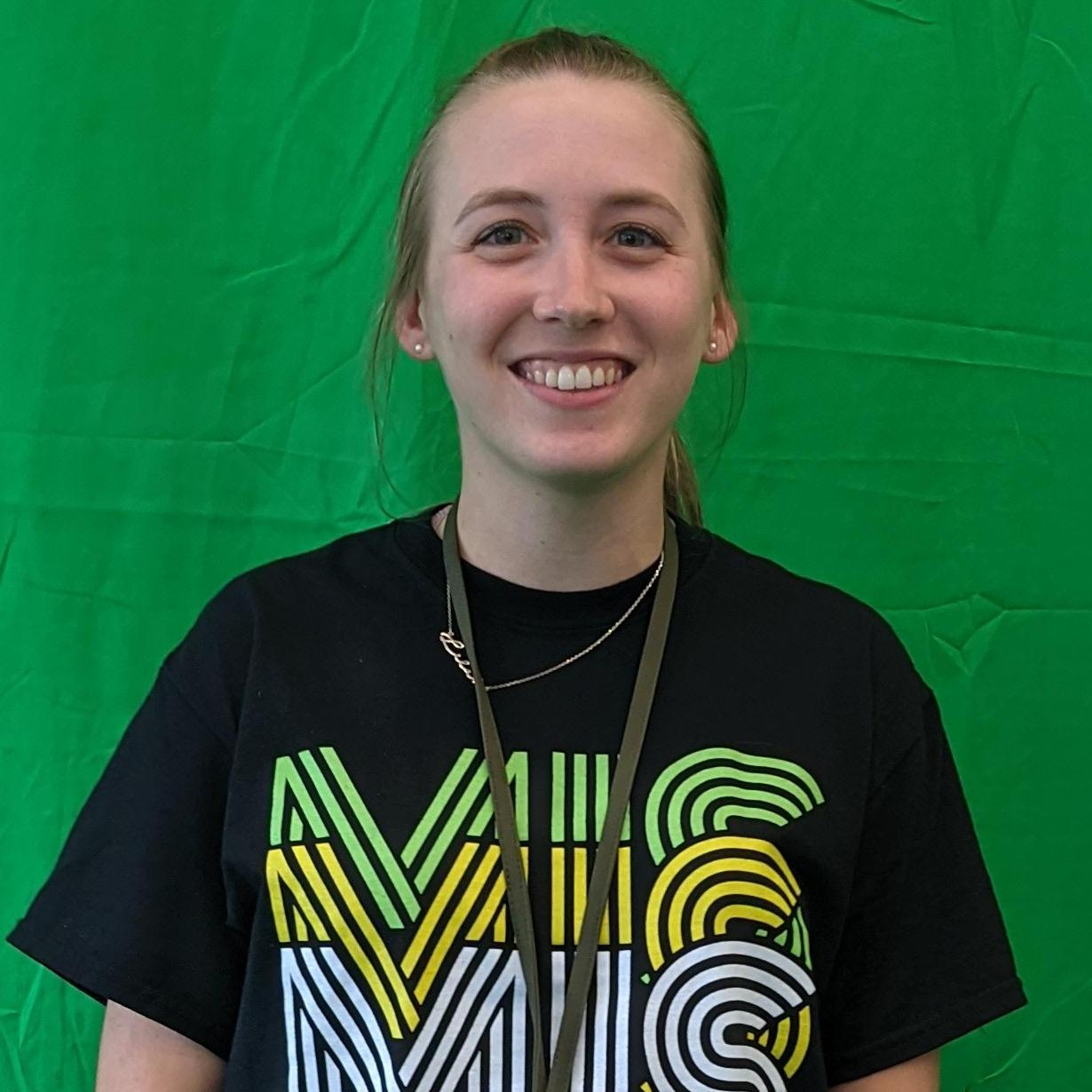 Bailey Kelly's Profile Photo