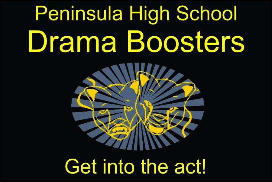 PVPHS Drama Boosters