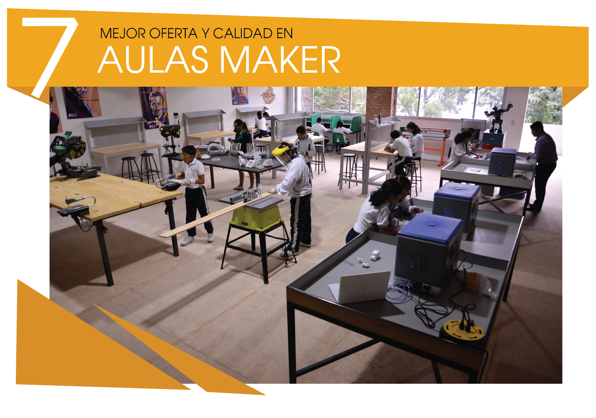 aulas maker