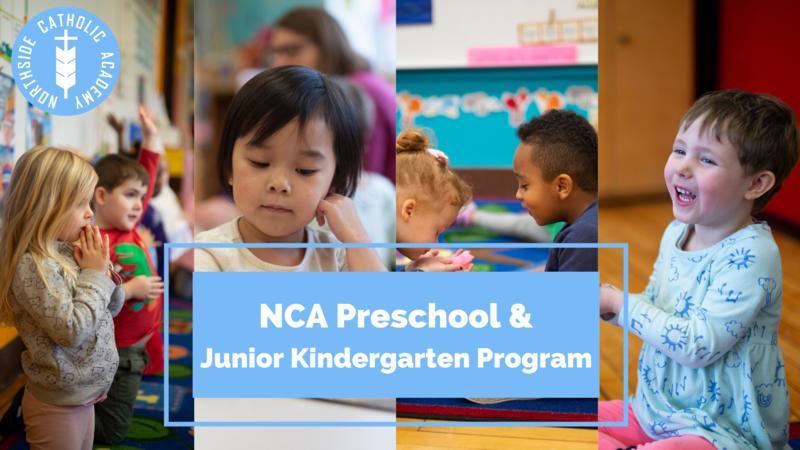 Check out our Award-Winning Preschool & Jr. Kindergarten! Enroll Today. Featured Photo