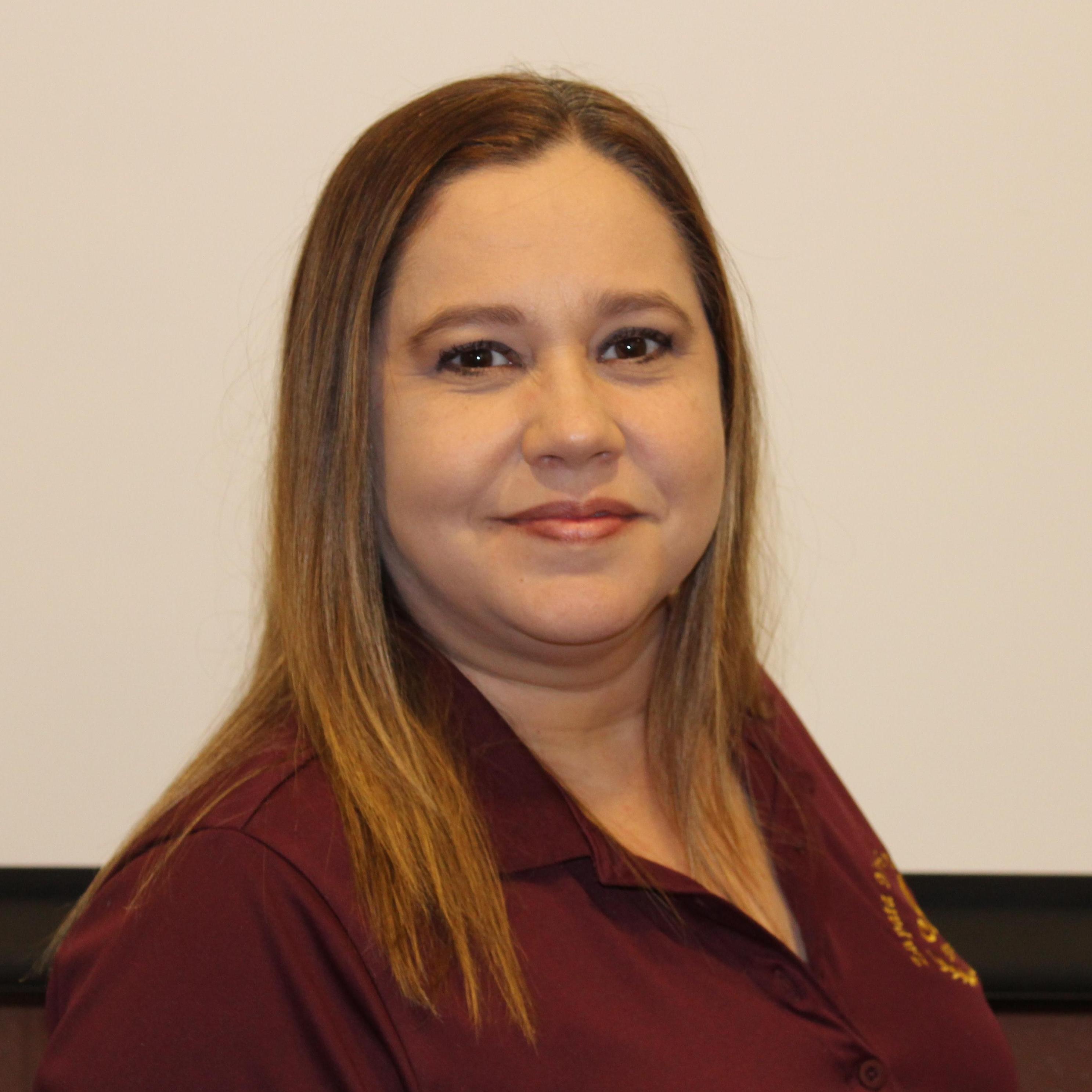 Yvonne Zapata's Profile Photo
