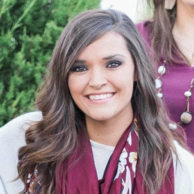 Jessica O'Connor's Profile Photo