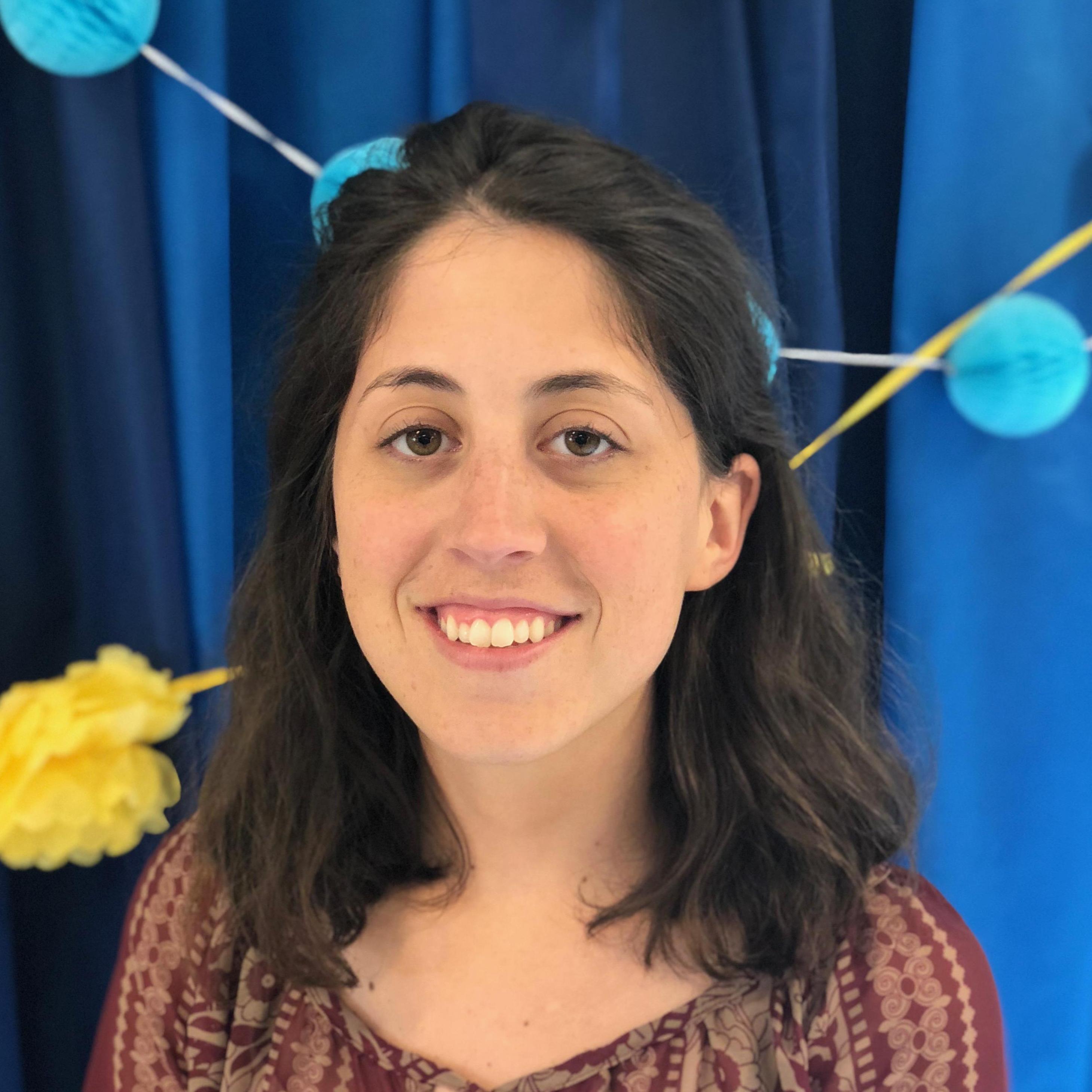 Amelia Prisock's Profile Photo