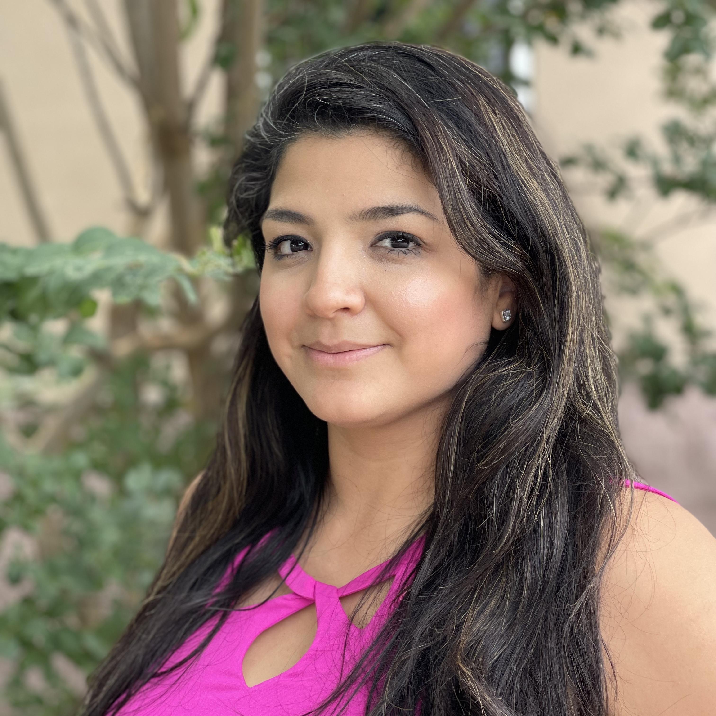 Bernadette Herrera's Profile Photo