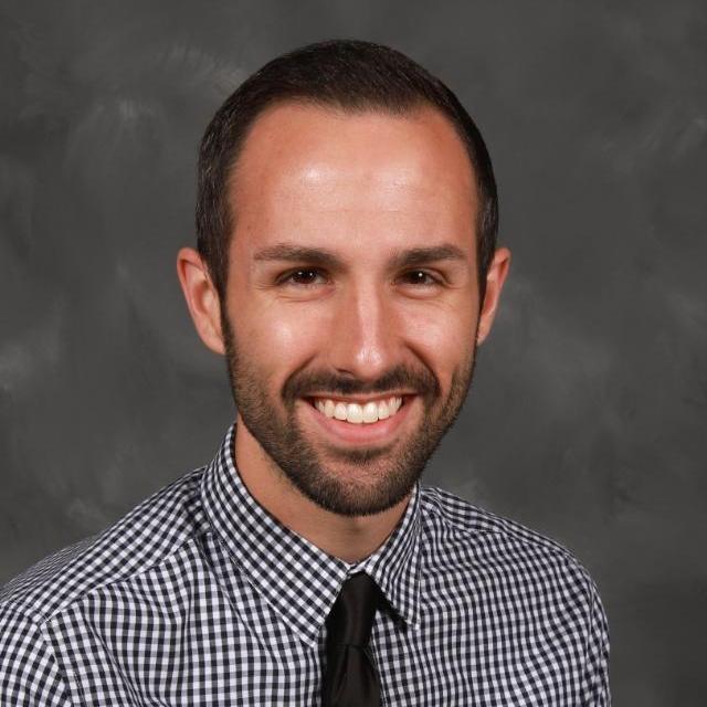 Chase Simons's Profile Photo