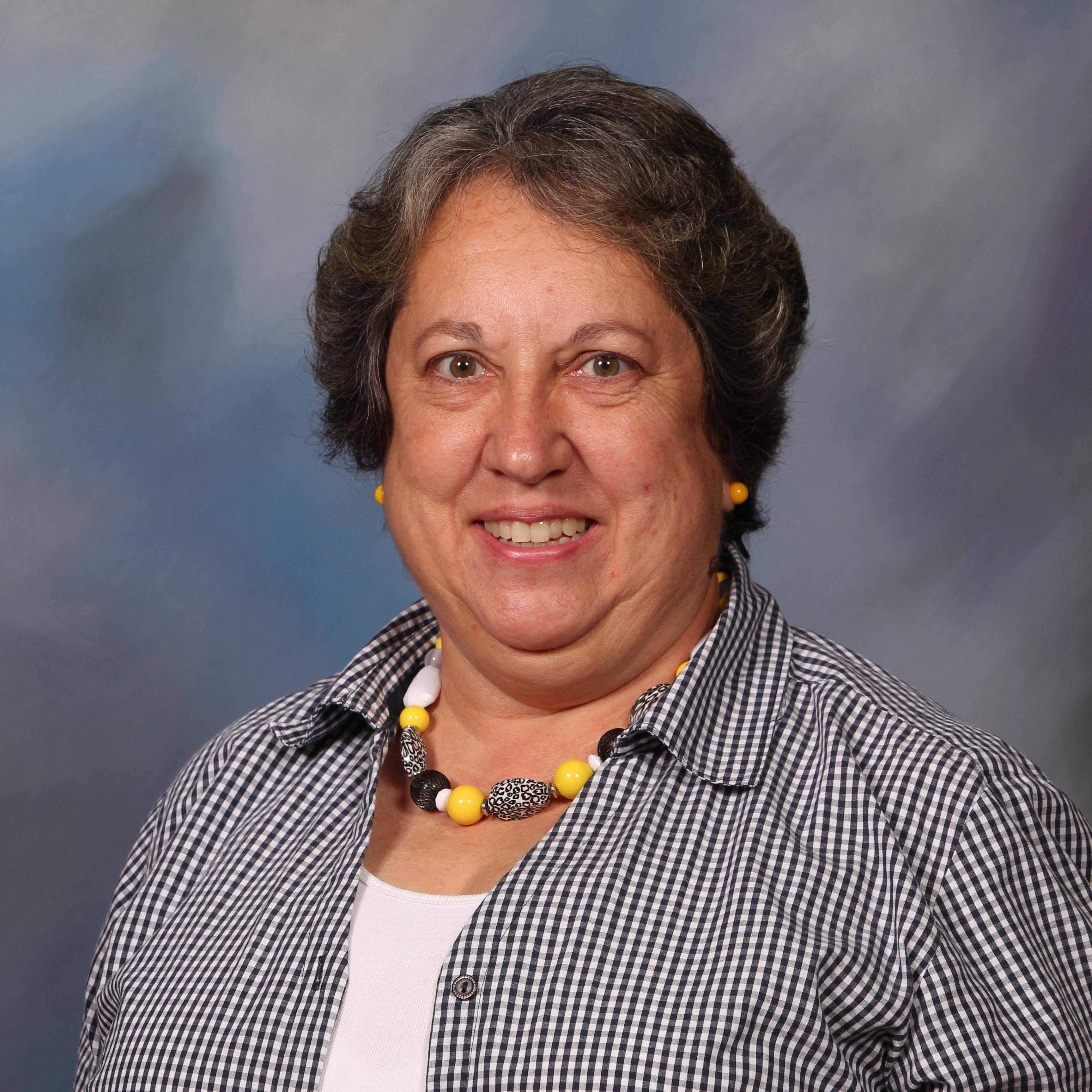 Barbara Webb's Profile Photo