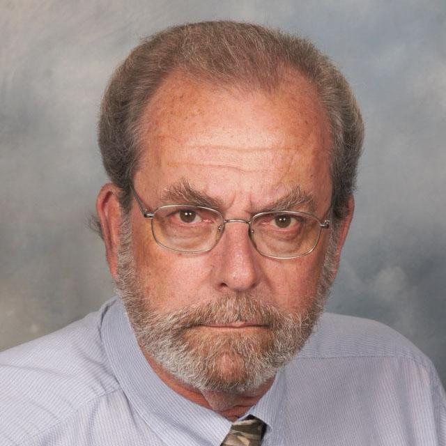 Matthew Elliott's Profile Photo