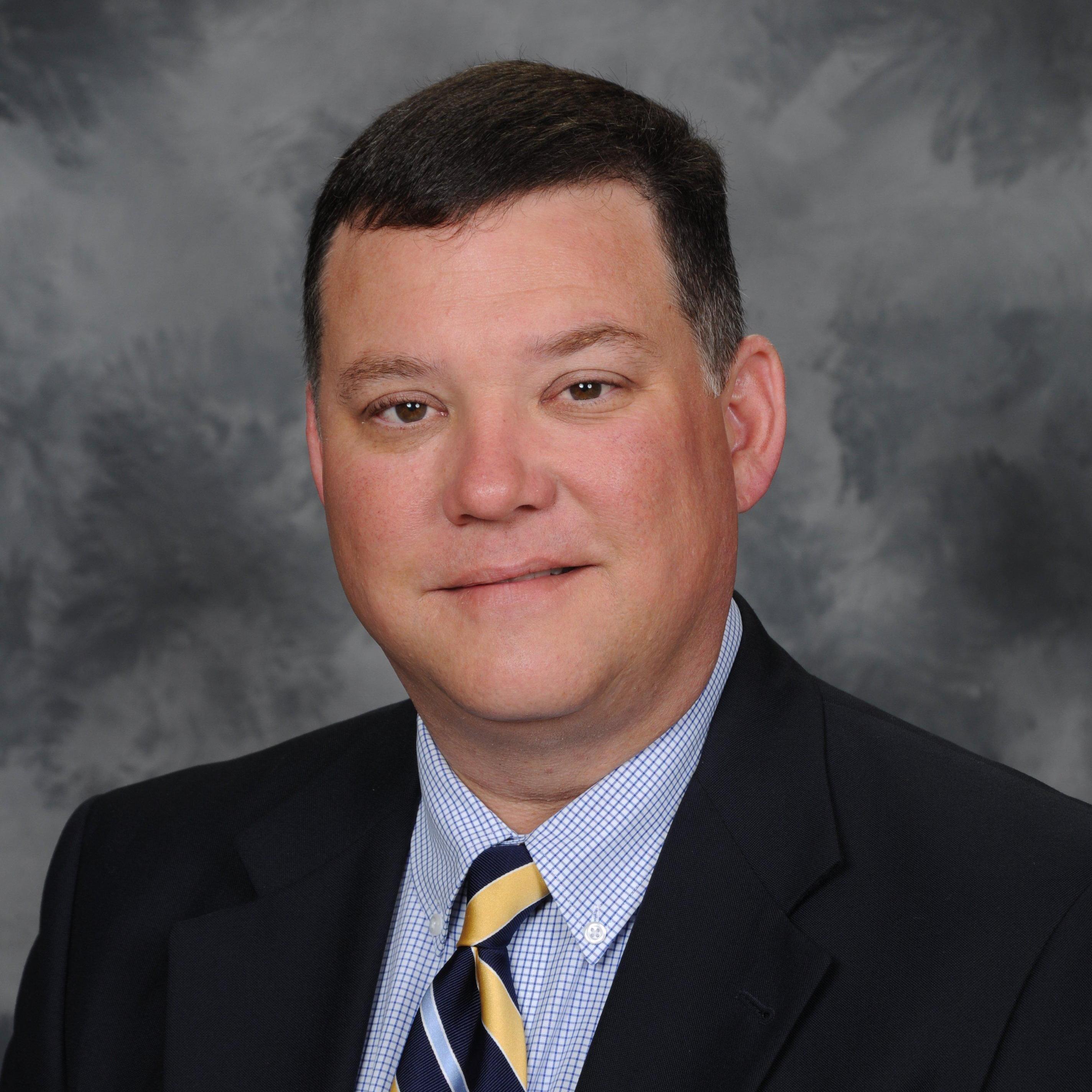 Jason Bullock's Profile Photo
