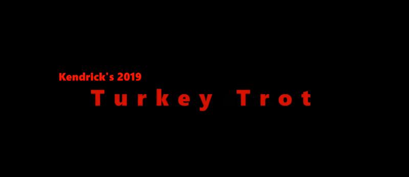 Kendrick's Turkey Trot 2019 Thumbnail Image