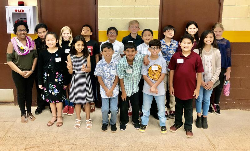Science and Engineering Fair and National History Day Featured Photo