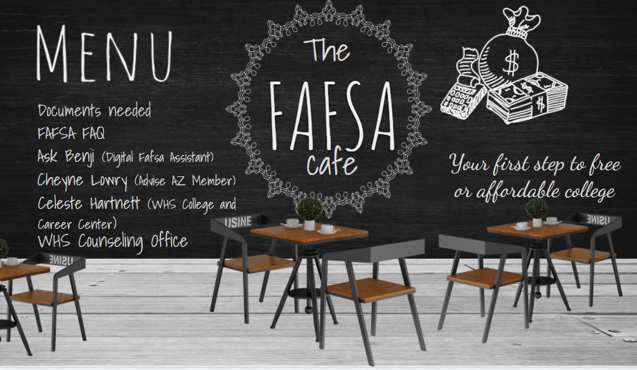 FAFSA Cafe