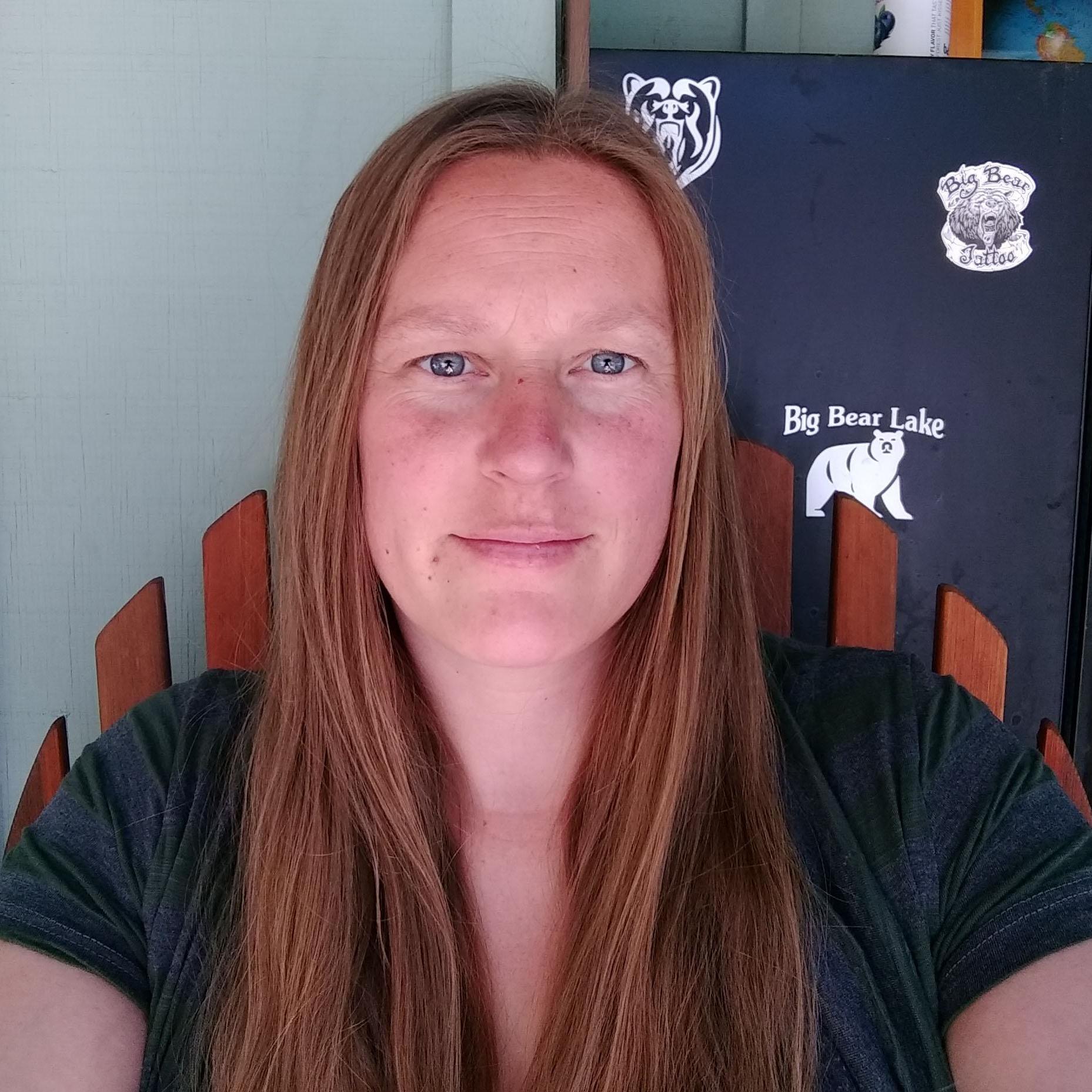 Cambria Harrel's Profile Photo