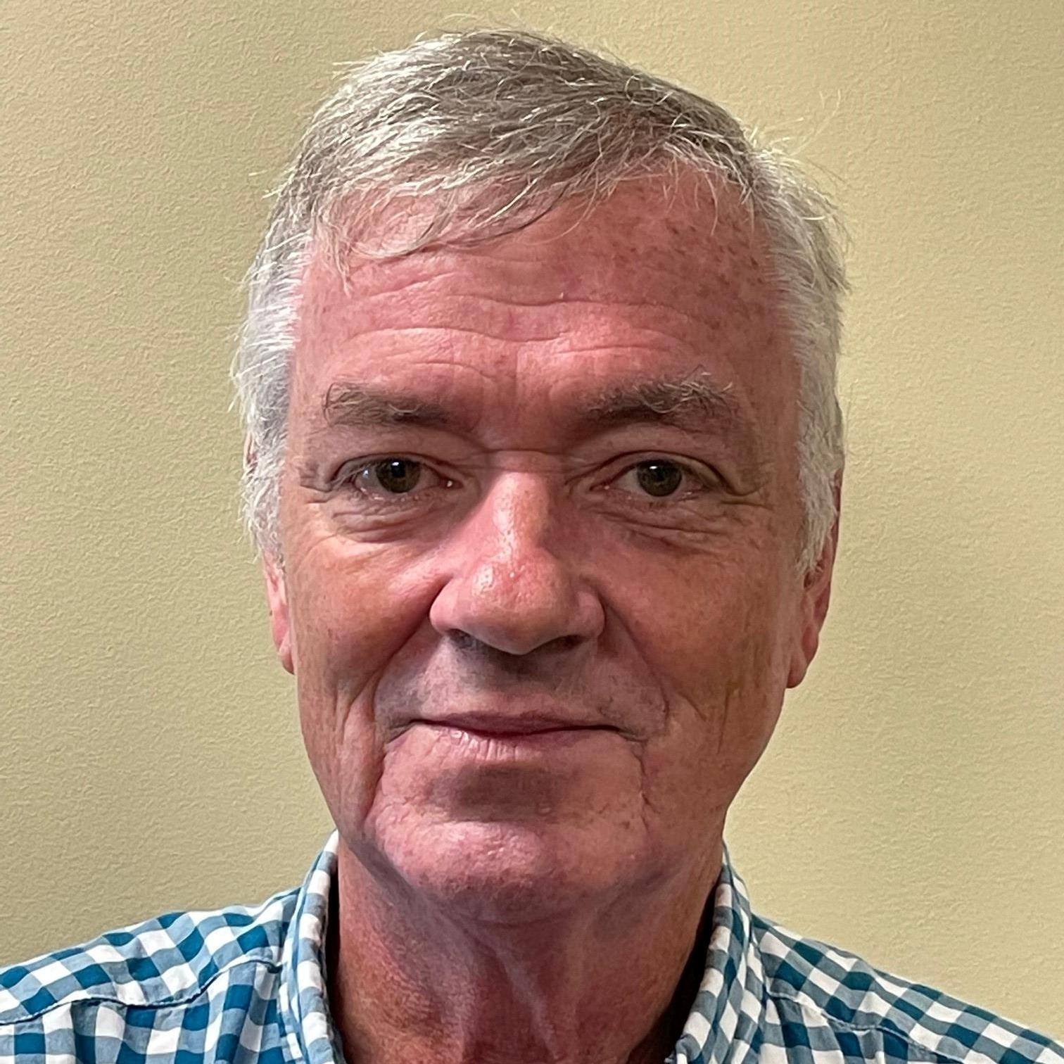 Steve Walker's Profile Photo