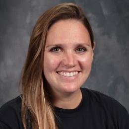 Lindsay Angelo's Profile Photo