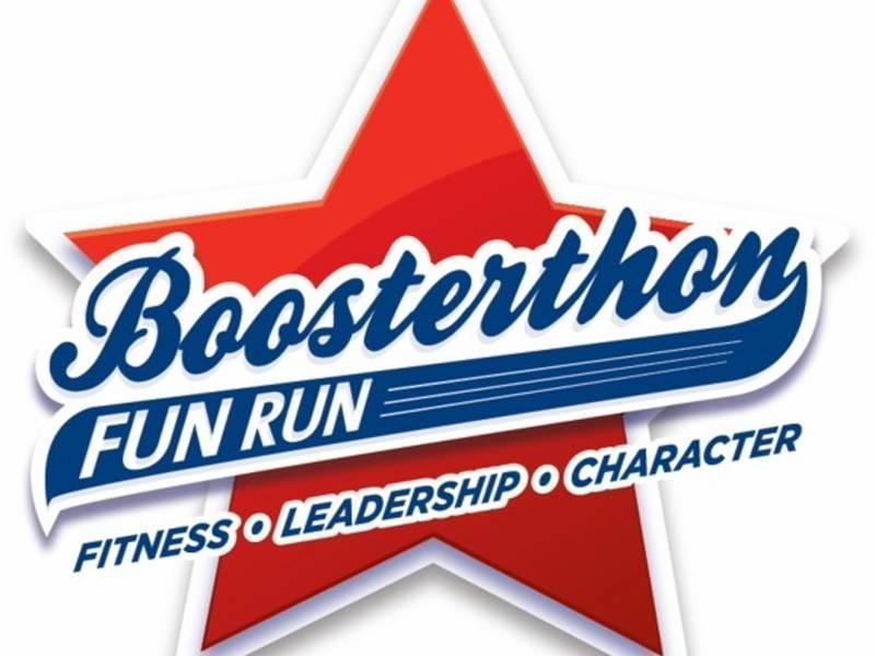Fun Run - September 20th Featured Photo