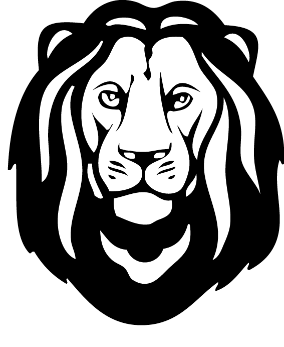MCS Lion Logo