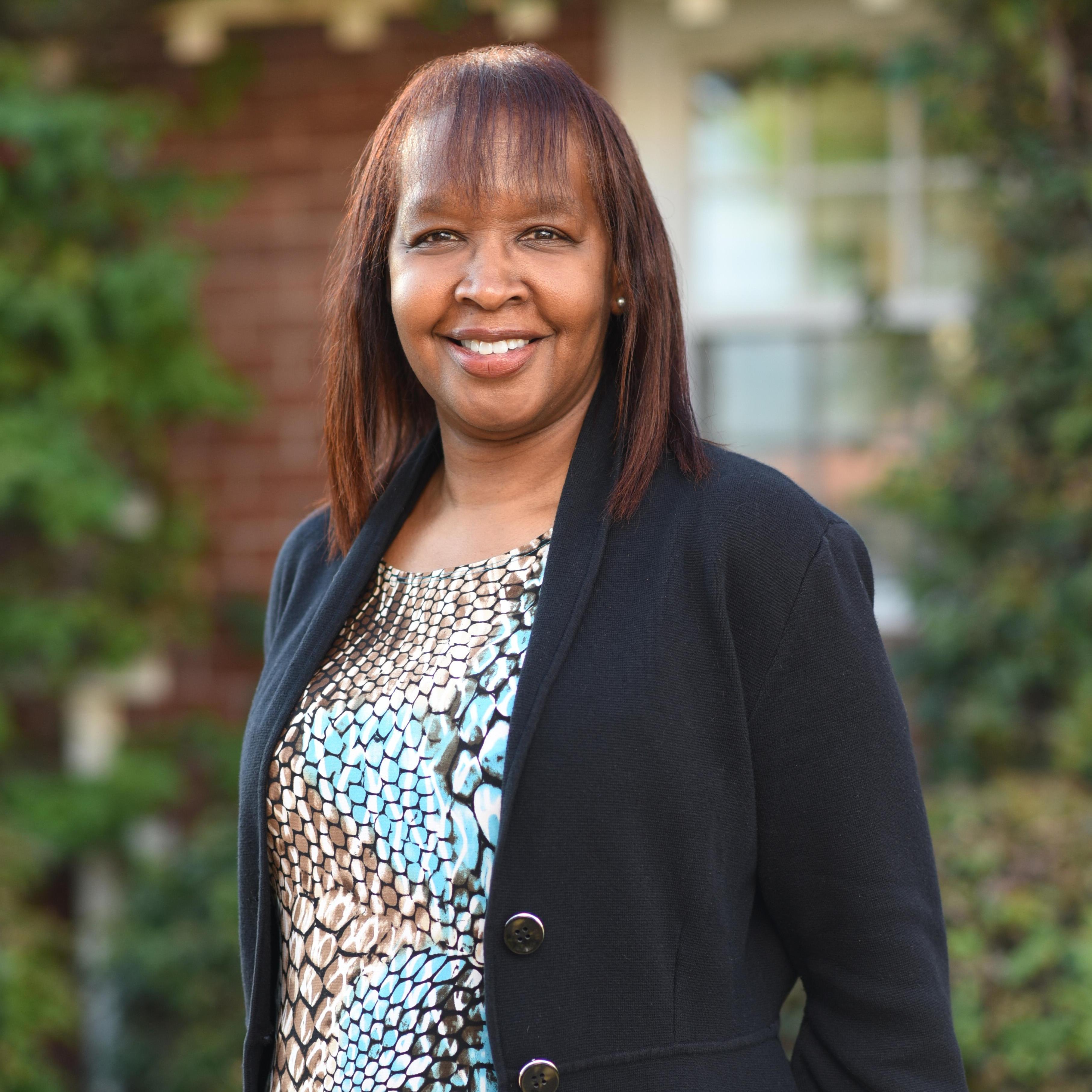 Laurel Harris's Profile Photo