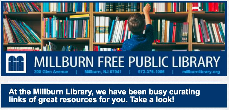 millburn library
