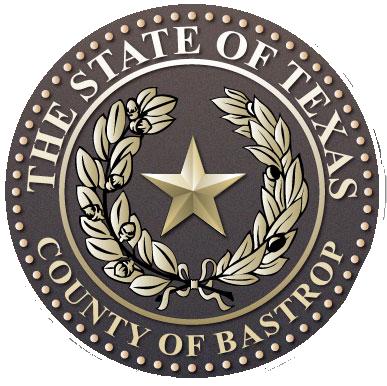 Bastrop County Seal