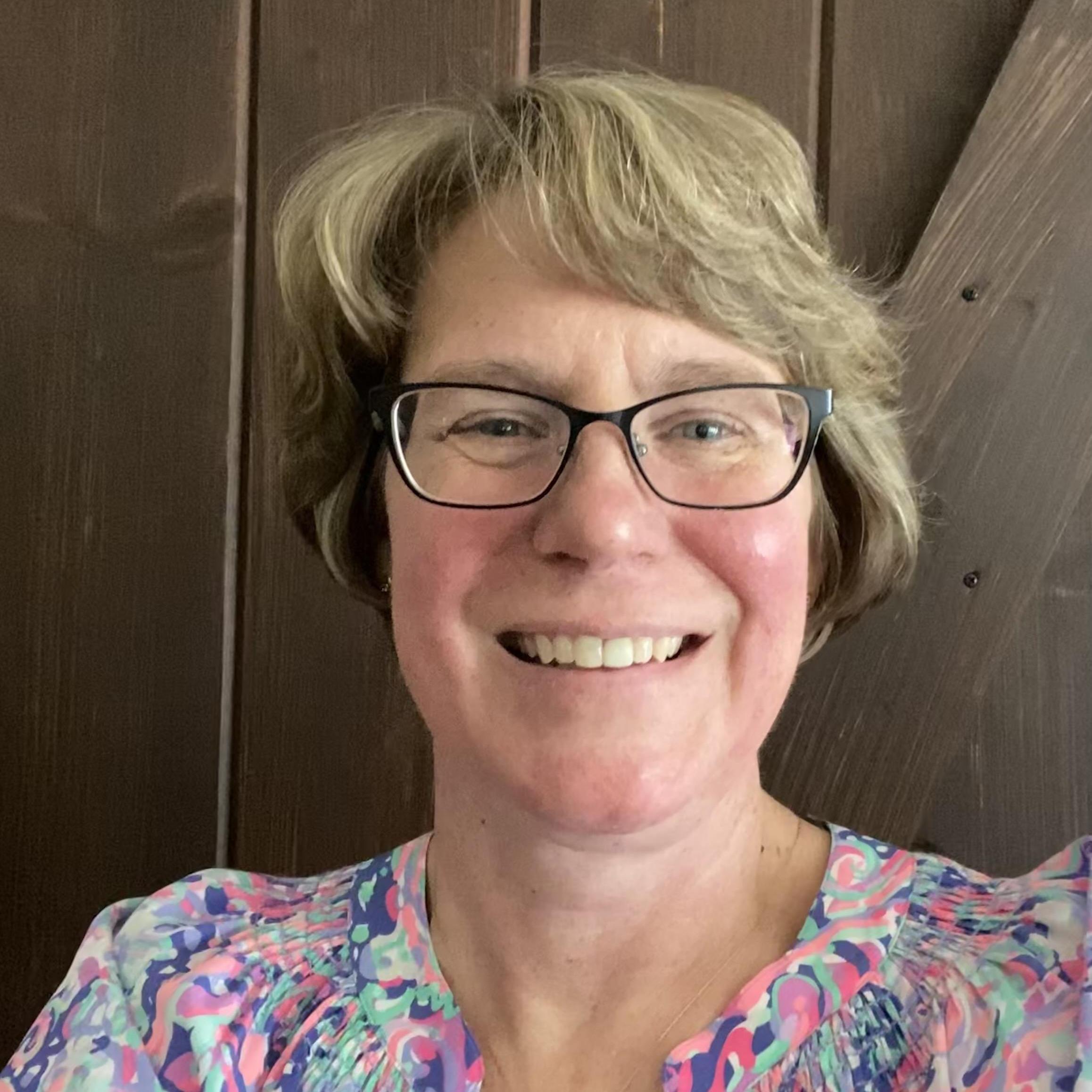 Mary Shoajaie's Profile Photo